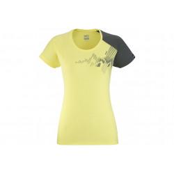 Millet Asym Summit W vêtement running femme