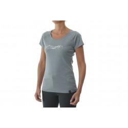 Millet Hazy Mountains W vêtement running femme