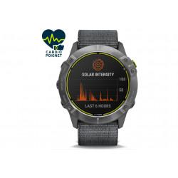 Garmin Enduro Solar Cardio-Gps
