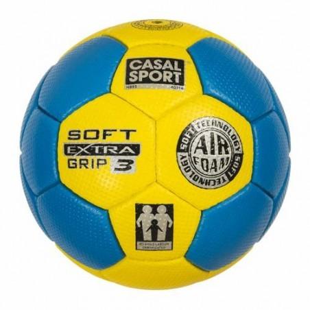 Ballon de Handball Casal Sport Soft Extra Grip H893