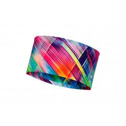 Buff Coolnet UV+ Headband B-Magik Multi Casquettes / bandeaux