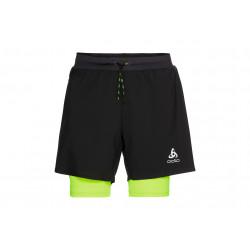 Odlo Axalp Trail 2 en 1 M vêtement running homme