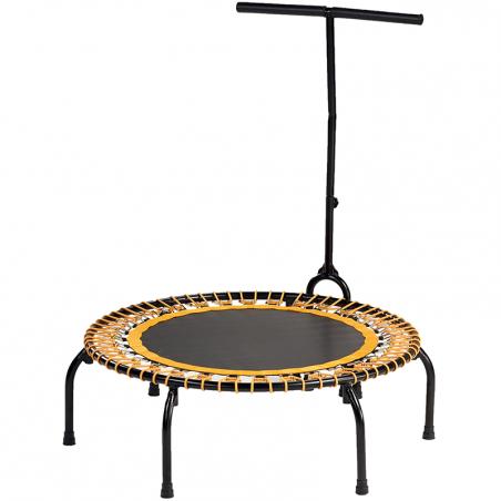 Mini trampoline FITNESS FitBodi 100