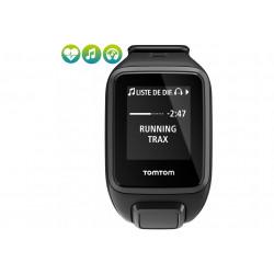 Tomtom Runner 2 Cardio + Music + Casque Bluetooth - Small Cardio-Gps