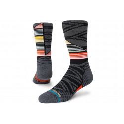 Stance Athletic Lazaro Crew 2 Chaussettes
