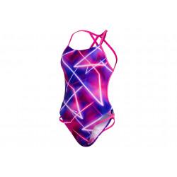 Speedo Allover Freestyler W vêtement running femme