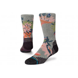 Stance Adventure Willow Spring Crew Chaussettes