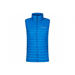 Columbia Powder Pass M vêtement running homme