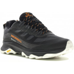 Merrell MOAB Speed Gore-Tex M Chaussures homme