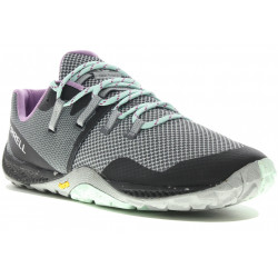 Merrell Trail Glove 6 W Chaussures running femme