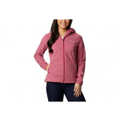 Columbia Heather Canyon W vêtement running femme