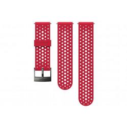 Suunto Bracelet Athletic 1 - 24 mm S/M Accessoires montres/ Bracelets