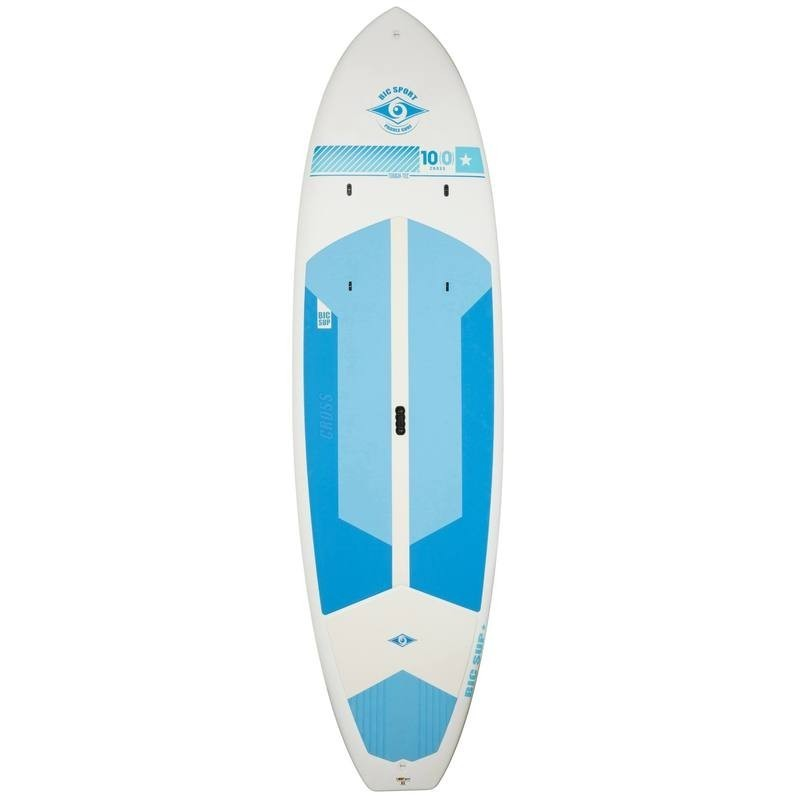 STAND UP PADDLE CROSS TOUGH 10'