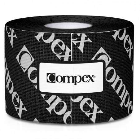 COMPEX TAPE : Bande adhésive élastique de soutien musculaire