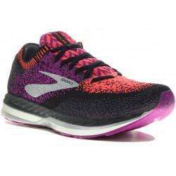 Brooks Bedlam W Chaussures running femme