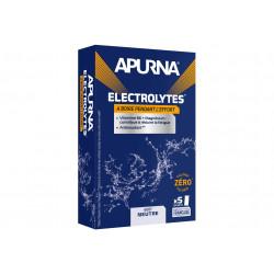 Apurna Électrolytes - Neutre Diététique Boissons