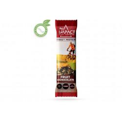 Micronutris My Impact - Fruits et Chocolat Diététique Barres