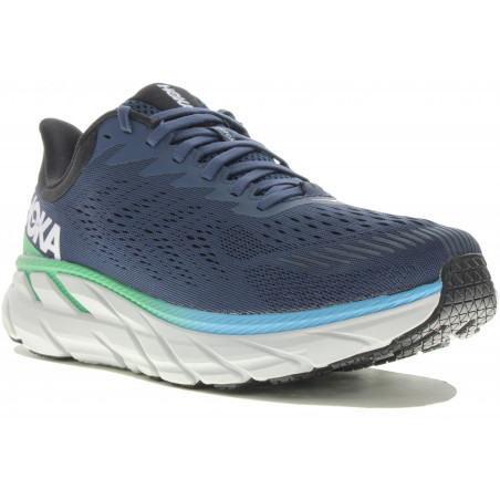 Hoka One One Clifton 7 Wide M déstockage running