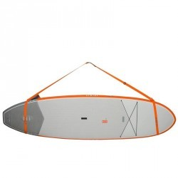 SANGLE DE PORTAGE STAND UP PADDLE ORANGE