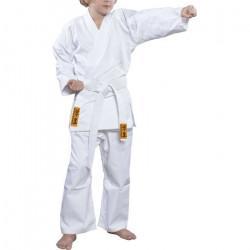 HAYASHI Kimono de karaté Kinsa - 170 cm - Blanc