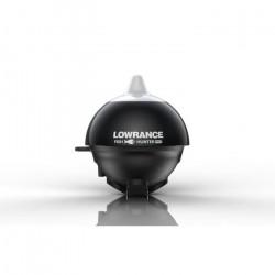 LOWRANCE FishHunter Pro Sondeur sans fil pour smartphone - 2D - Bathy