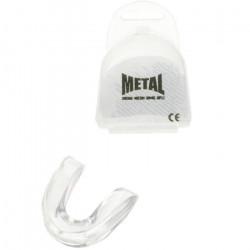 METAL BOXE Protège dents junior