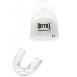 METAL BOXE Protège dents Adulte