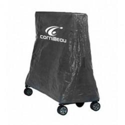 CORNILLEAU Housse de table de tennis de table - Noir