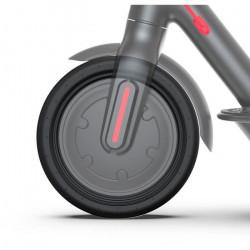 XIAOMI Pack 2 pneus gonflables 8,5' pour Trottinette Electrique