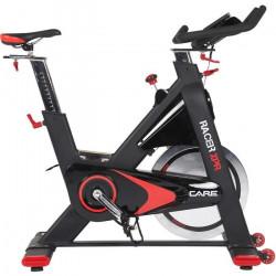 CARE Vélo Spin Bike Racer XPR électronique