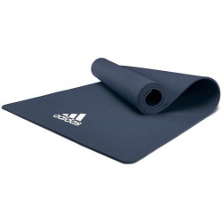 adidas  Tapis de Yoga - Tapis d'Entraînement, Mixte - ADYG-10100BL