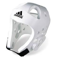 Casque Taekwondo Adidas CompétitionXS - Blanc XS