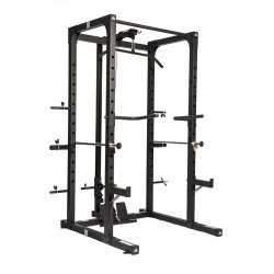 Rack musculation home rig