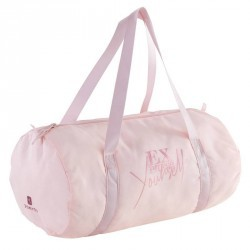 Sac tube danse 15 L rose