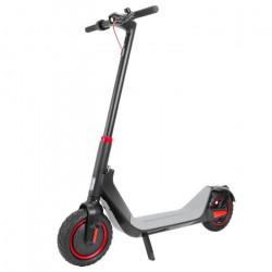 Trottinette électrique KUGOO G-Max scooter electrique Moteur 500W  10-Larges roues increvables 10.4 Ah 32KM écran LED APP Blu