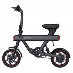 Trottinette Électrique Moteur 240W scooter electrique 10Ah Batterie,vélo pliant E 12- pneus 25km/h Niveau d'étanchéité: IP