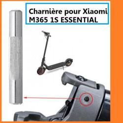 Charnière Pour xiaomi M365 1S ESSENTIAL Bidule métal métallique lock verrou pliage potence xiaomi trottinette électrique