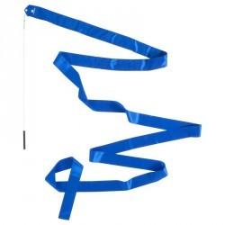 Ruban de Gymnastique Rythmique (GR) 4 mètres Bleu