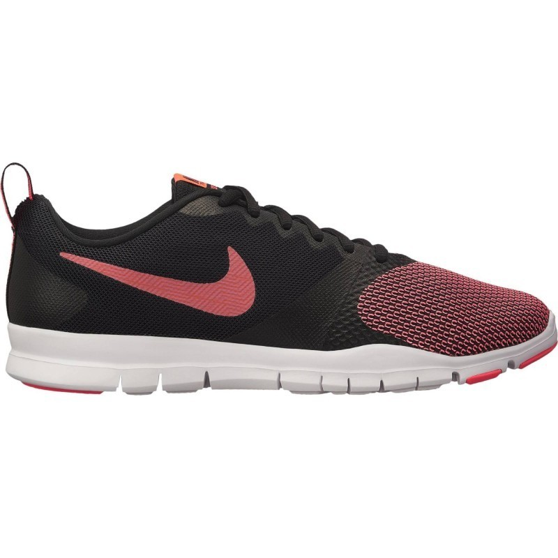Avis   test Chaussures fitness Nike flex essential femme noir et