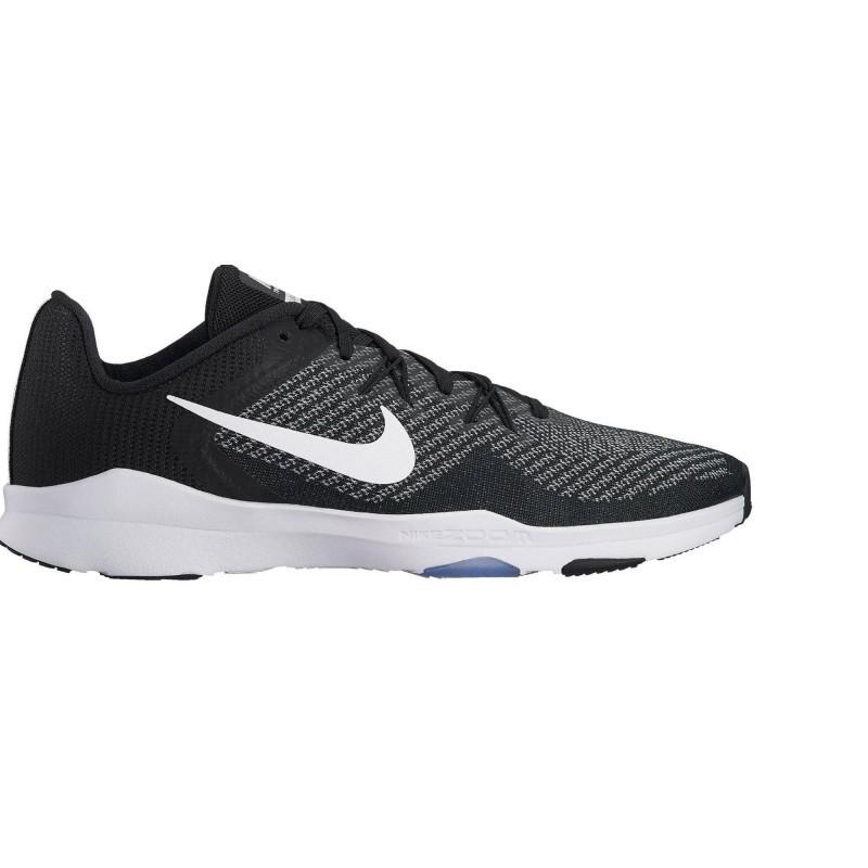 Chaussures Avis Femme Noir Conditionner Zoom Test Fitness Nike ArqAxw