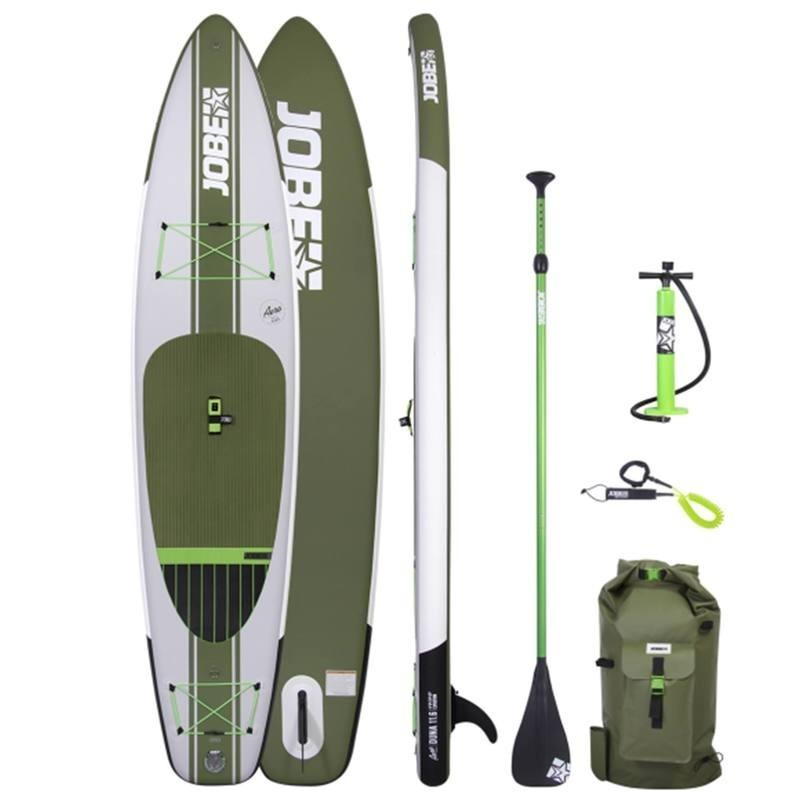 Stand Up Paddle SUP gonflable JOBE 11'6