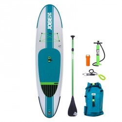 Stand Up Paddle SUP gonflable JOBE 10'6 pack YARRA