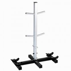 Support rangement haltères et poids musculation EPI 300