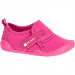 Chaussons 100 ULTRALIGHT GYM rose18