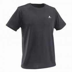 T-shirt fitness homme noir ENERGY