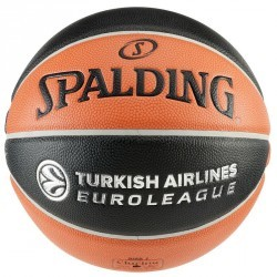 Ballon basketball TF 1000 EuroLeague taille 7