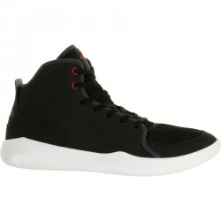 Chaussure de Basketball adulte Shield 100 noir