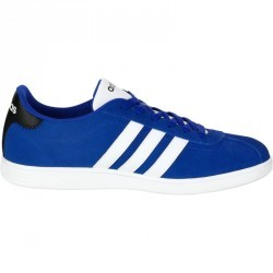 CHAUSSURES DE TENNIS HOMME NEO COURT ELECTRIC BLUE