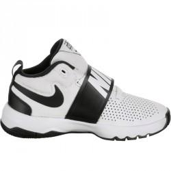 Chaussure de Basketball Nike Team Hustle Junior