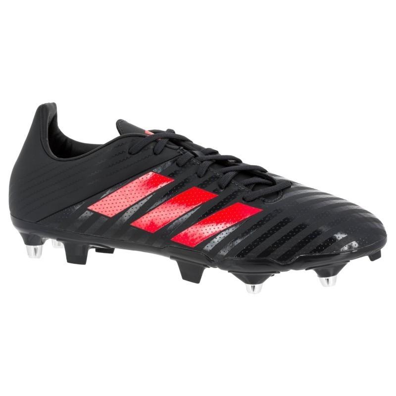 Avis / test - Chaussure de rugby adulte Hybride Adidas Malice SG ...